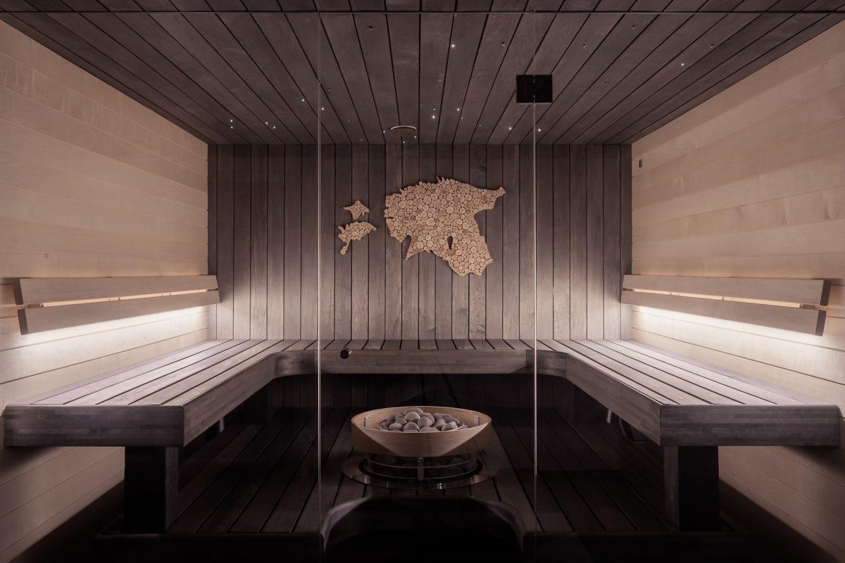 schwimmbad sauna center indoorsauna