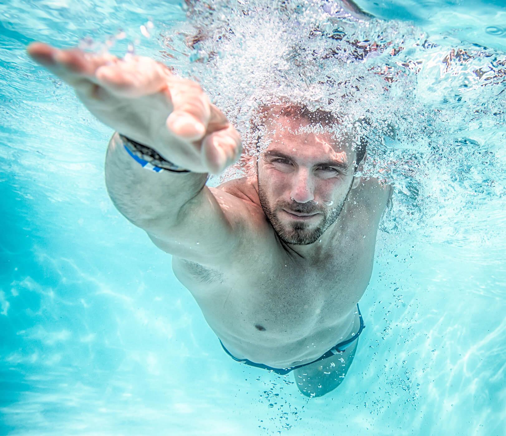 Schwimmbad Sauna Center