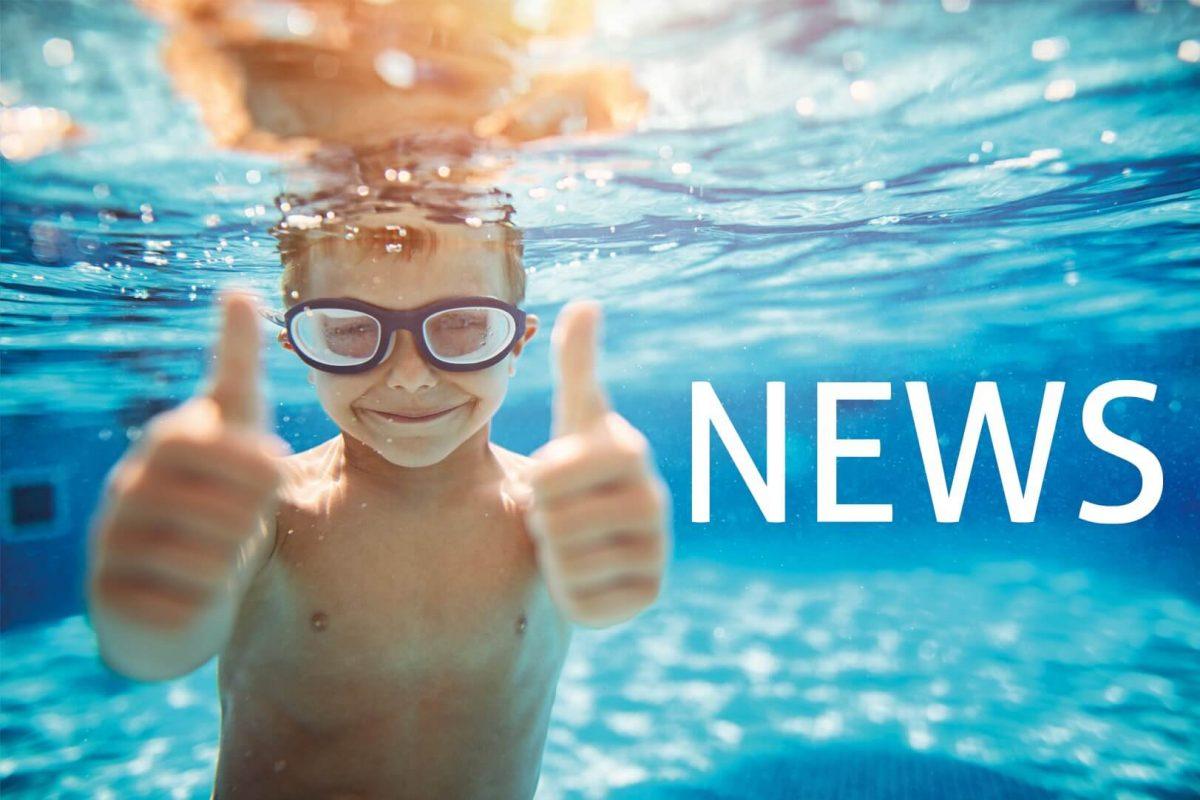 Schwimmbad Sauna Center News