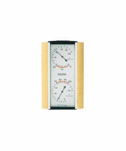 Schwimmbad Sauna Center Sauna zubehör Thermometer Thermo-Hygrometer