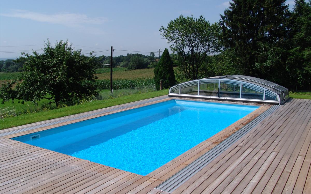 Schwimmbad Sauna Center Schwimmbad Folienarten / Folienfarben RENOLIT ALKORPLAN2000 hellblau
