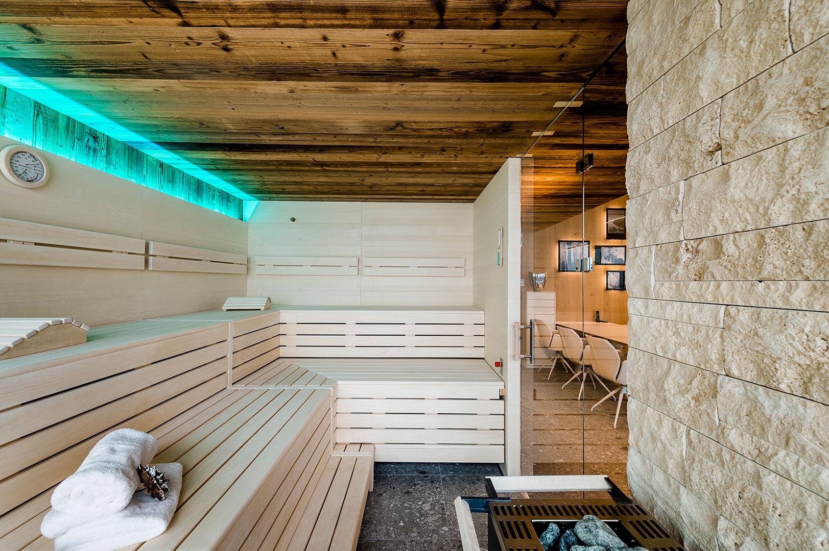 Schwimmbad Sauna Center Sauna Saunaarten